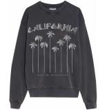 Catwalk Junkie Sweat california dark grey