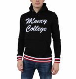 My Brand Money college hoodie