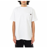 Dickies T-shirt uomo porterdale t-shirt dk0a4tmowhx
