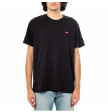 Levi's T-shirt uomo ss original hm tee mineral 56605-0009