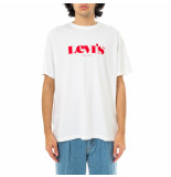 Levi's T-shirt uomo ss relaxed fit tee 16143-0125