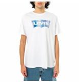 Levi's T-shirt uomo housemark graphic tee 22489-0343