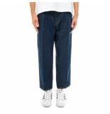 Levi's Jeans uomo stay loose pleated crop 39957-0005
