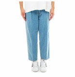 Levi's Jeans uomo stay loose pleated crop 39957-0006