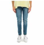 Levi's Jeans uomo 512 slim taper 28833-0863