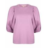 Vanessa Bruno Rexana t-shirt lila