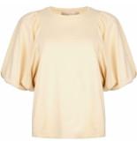 Vanessa Bruno Rexana t-shirt zand