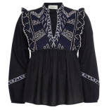 Berenice Night blouse
