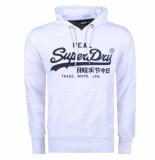 Superdry heren sweater mono -