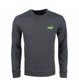 Superdry heren sweater pastelline -