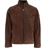DNR Leather jack 42759 396/46