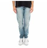 Levi's Jeans uomo 502 taper 29507-0940