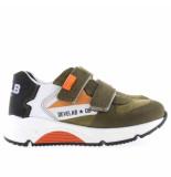 Develab 41559 klittenband schoenen