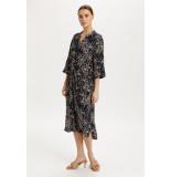 Soaked in Luxury 30403113 slzaya dress