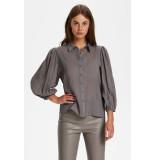 Soaked in Luxury 30405433 skshag stefani shirt ss