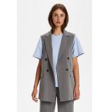 Soaked in Luxury 30405410 slllu suiting waistcoat
