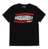 Dsquared2 D2t627m relax t-shirt