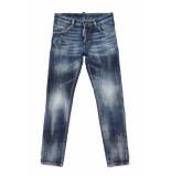 Dsquared2 D2p118lm skater jeans