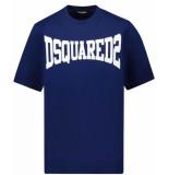Dsquared2 D2t633m slouch fit t-shirt