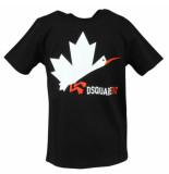 Dsquared2 D2t648u relax fit t-shirt