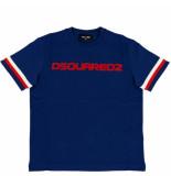 Dsquared2 D2t611u relax t-shirt