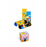 Happy Socks Xeas02 2-pack easter gift set 2200 -