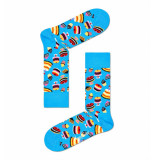 Happy Socks Bca01 birthday cake sock 6000 -