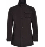 G-Star Utility hb tape trench coat