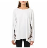 Freddy T-shirt donna freeddy t-shirt manica lunga wt136l01n00v1