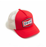 Deus Speed Stix Trucker Cap