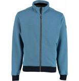Baileys Sweat cardigan zip 112205/34