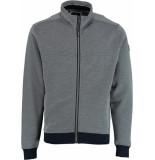 Baileys Sweat cardigan zip 112205/55