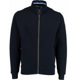 Baileys Sweat cardigan zip 112215/55