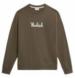 Woolrich Essential sweater