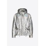Beaumont Bm02310211 metallic travel jacket