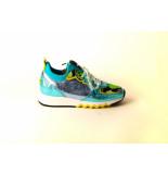 Floris van Bommel , dames sneakers