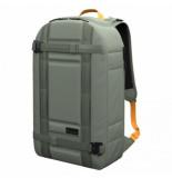 Db Rugzak the backpack sage green