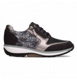 Xsensible Sneaker women wembley 30103.2 navy fantasy