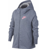 Nike G nsw hoodie fz pe