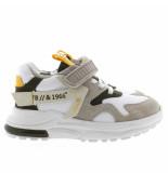 Shoesme Nr21s001-d veter schoenen