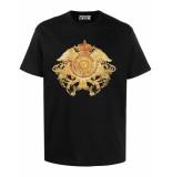 Versace Jeans T-shirt goud