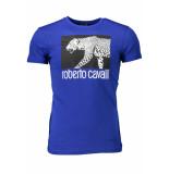 Roberto Cavalli Hst67e short sleeve