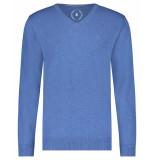 Scotland Blue Pullover 21105vi01sb