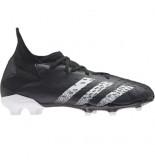 Adidas Predator freak.3 fg kids black white