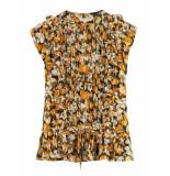 Summum Oker blouse