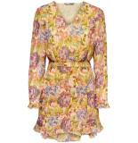 Only Daisy l/s dress flower