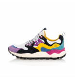 Flower Mountain Sneakers donna yamano 3 woman 001.2015663.03.1n34