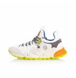 Flower Mountain Sneakers uomo kotetsu man (socks) 001.2015730.01.1n