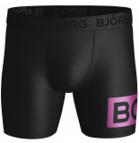 Björn Borg 1-pack boxers radiate /roze
