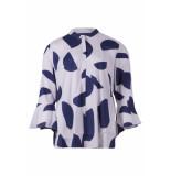 Herzen's Super white blouse